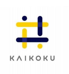 KAIKOKU(カイコク)とは