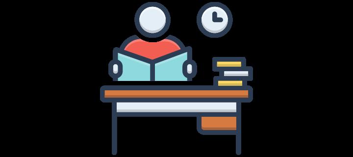 ユーキャン登録販売者講座の標準学習時間