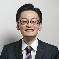 林 哲彦(青本・論文対策講座)