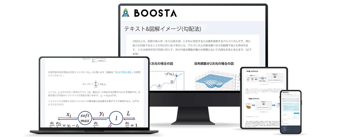 INTLOOP株式会社(BOOSTA):AIエンジニア育成E資格取得コース講座内容・カリキュラム