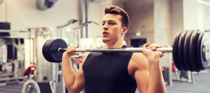 運動後にプロテインを飲む最適なタイミング
